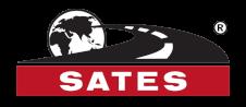 SATES, a.s. Logo